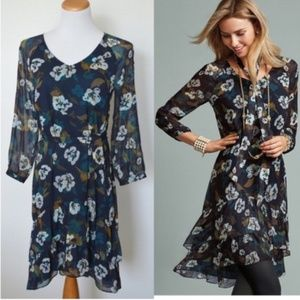 CAbi Pirouette Dress #3460 ~ Size Medium NWT